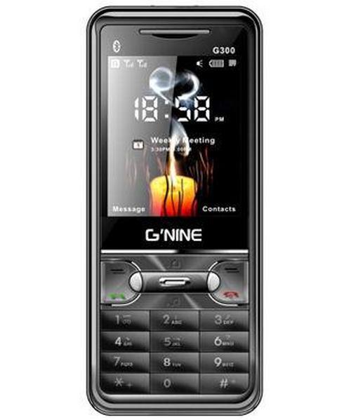 GNine G300