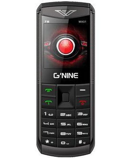 GNine MX02