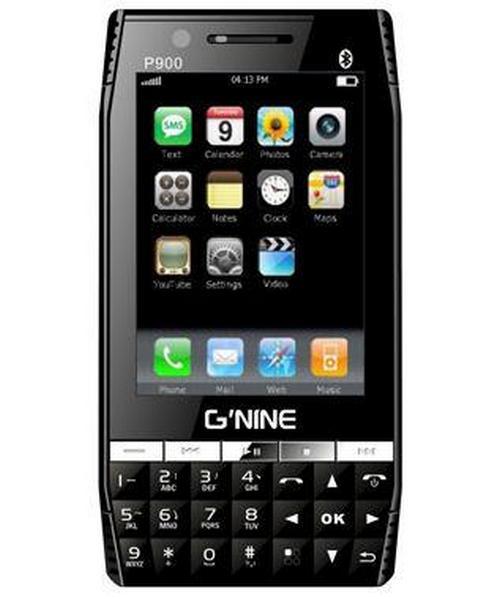 GNine P900