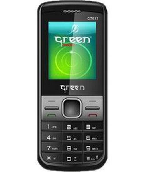Green G7033