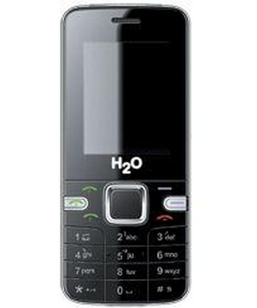 H2O V-118