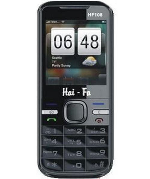 Hai-Fa HF108