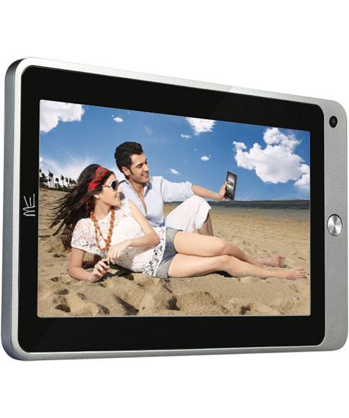 HCL ME X1 Tablet