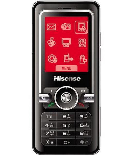 Hisense HS-D816