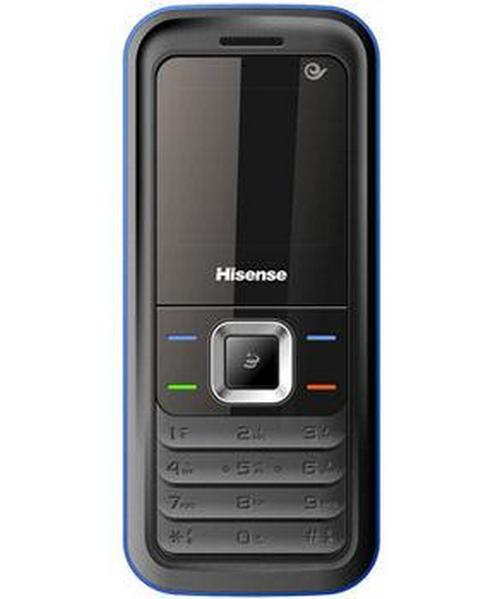 Hisense HS-S17 Mobile Phone Price in India & Specifications