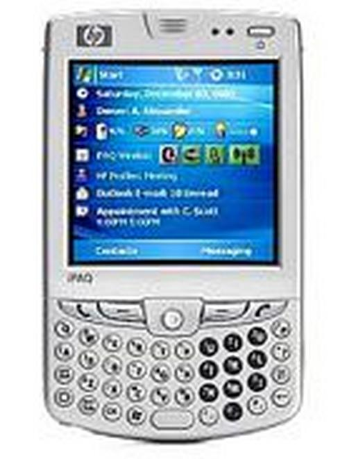 HP iPAQ hw6965