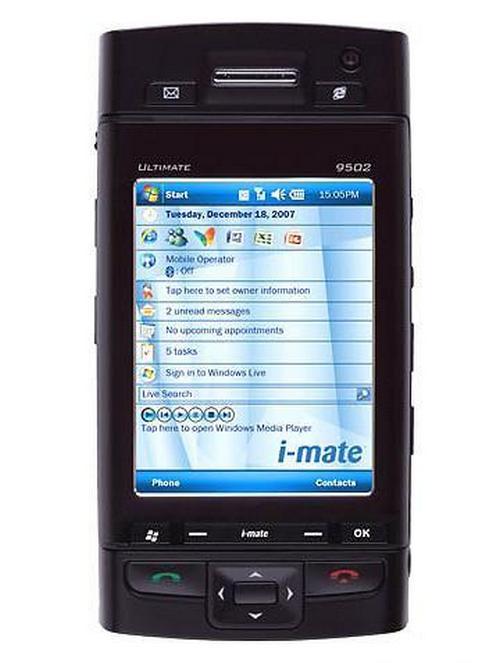 i-Mate Ultimate 9502