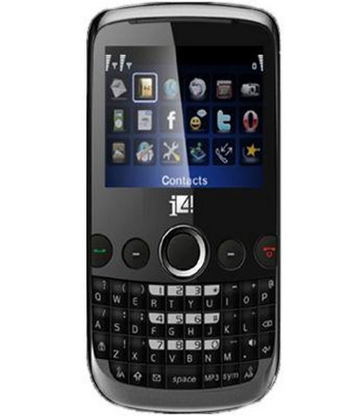 i4 Black Pearl