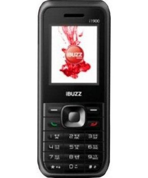 iBuzz i1900 HitBuzz