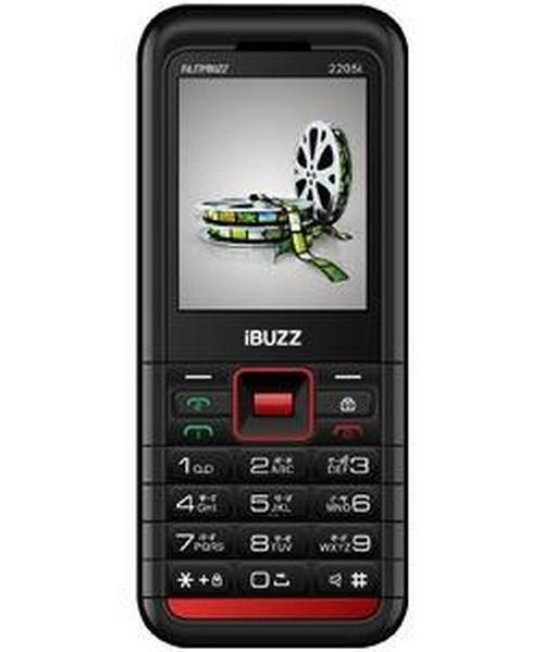 iBuzz i2205 FilmyBuzz