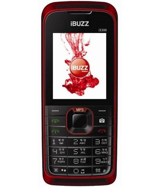 iBuzz i3300 MultiBuzz