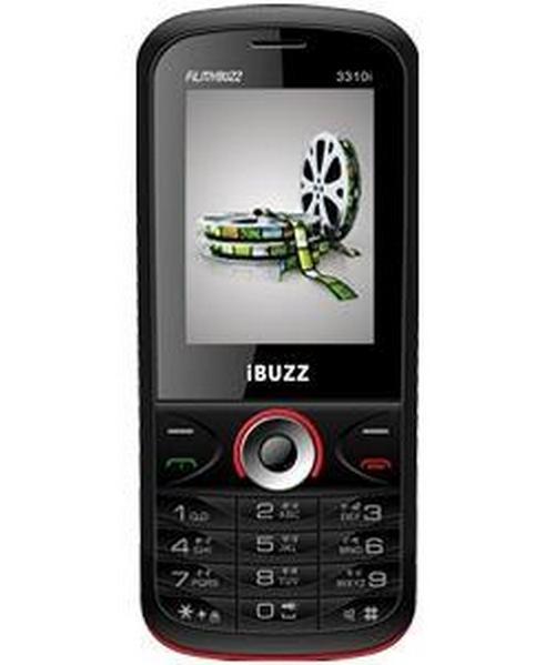 iBuzz i3310 Filmy Buzz