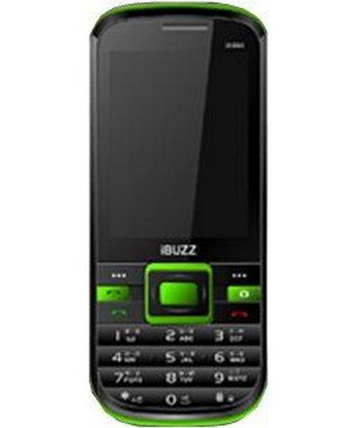 iBuzz i4444 MovieBuzz