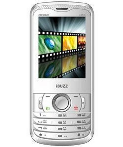 iBuzz i4450 MovieBuzz