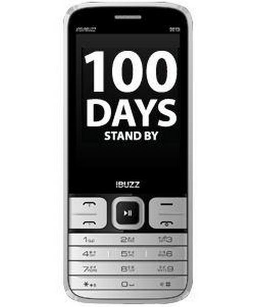 iBuzz i8810 India Buzz