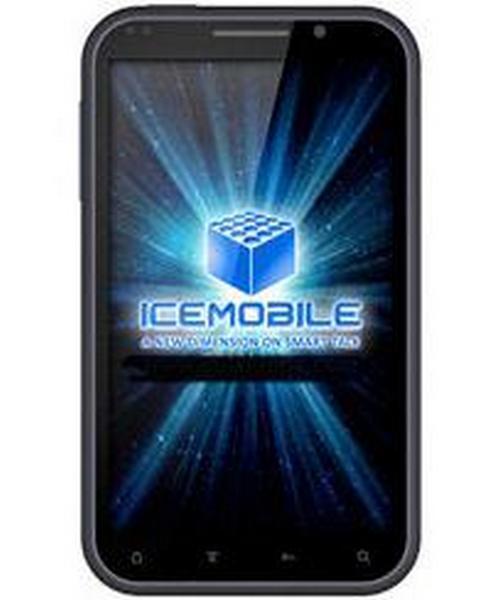 ICE Galaxy Prime