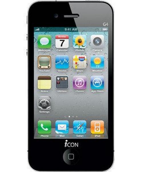 iCON G4