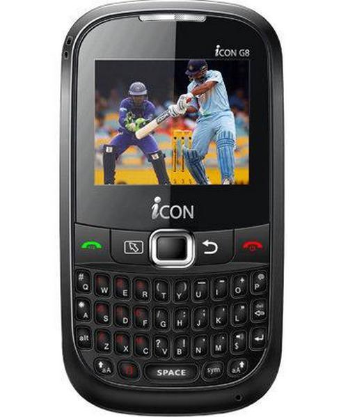 iCON G8 Plus