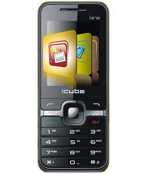 Icube i270