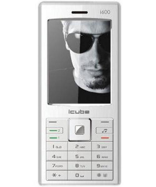Icube i600