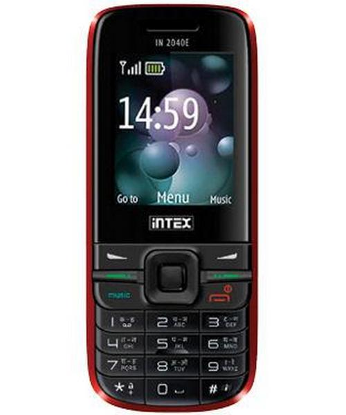 Intex IN 2040 E
