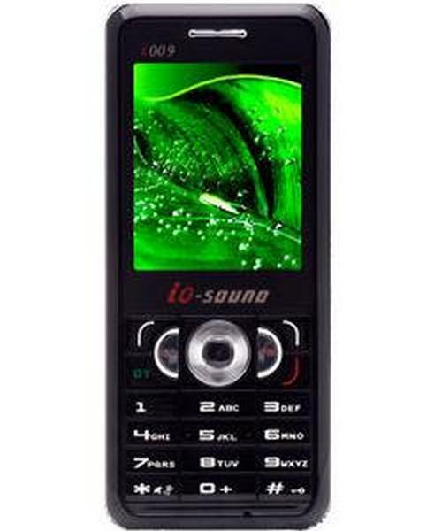 IO-Sound i009