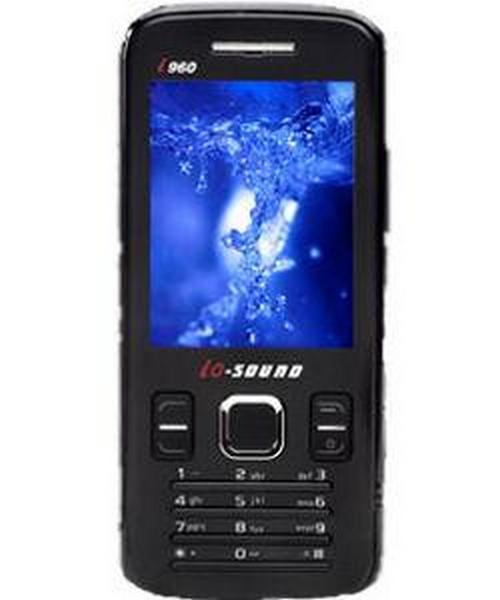 IO-Sound i960