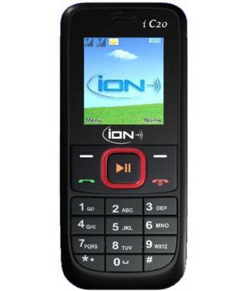 iON iC20