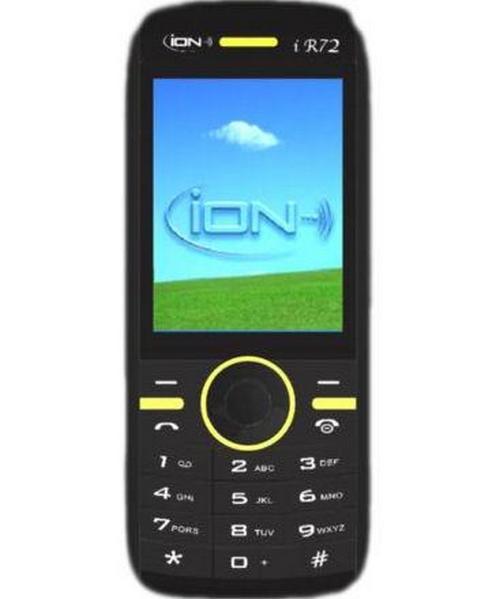 iON iR72