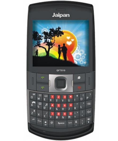 Jaipan QFT810