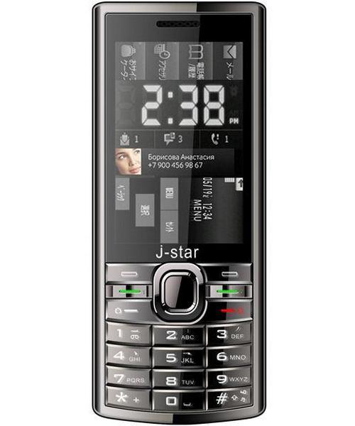 JStar JS101