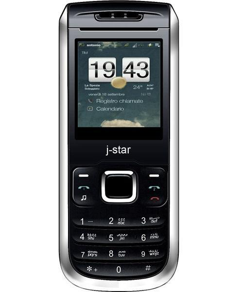 JStar JS1680