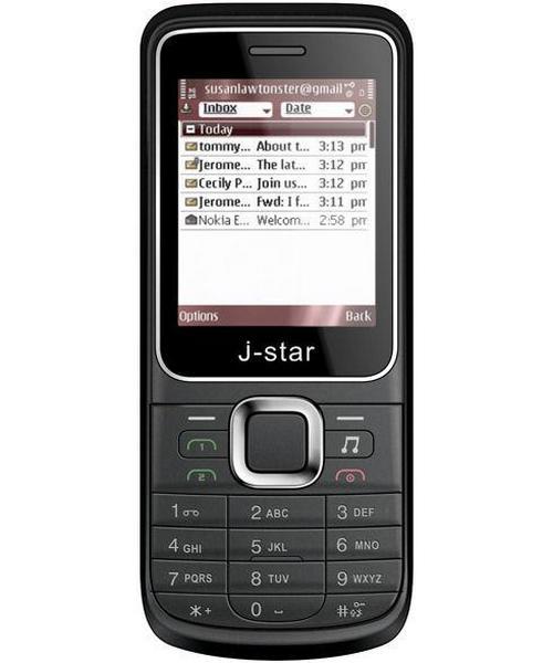 JStar JS2710