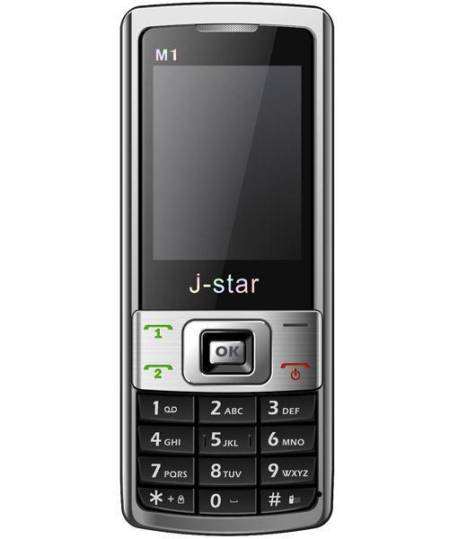 JStar JSM1