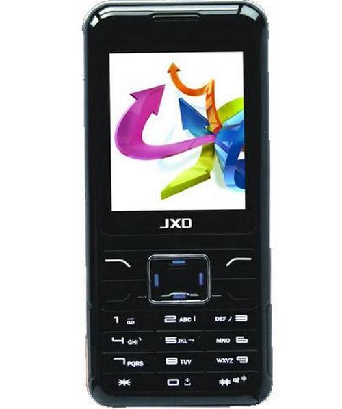 JXD L-1FM