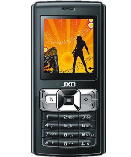 JXD Moto 100