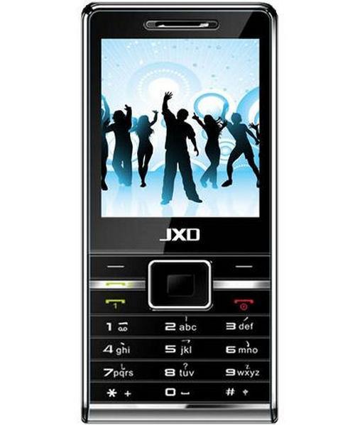 JXD Remote