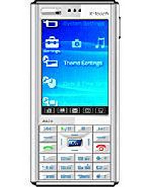 K-Touch Tianyu A626