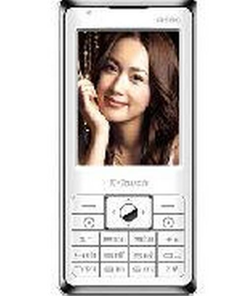 K-Touch Tianyu A650