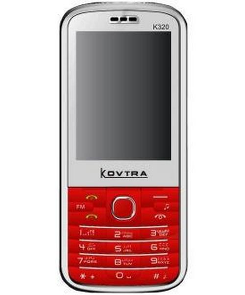 Kyocera K320