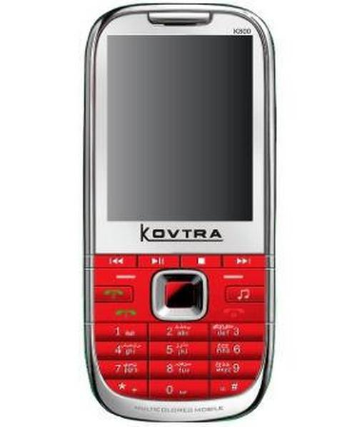 Kovtra K800