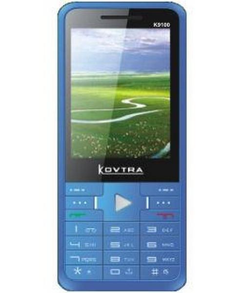 Kovtra K9100