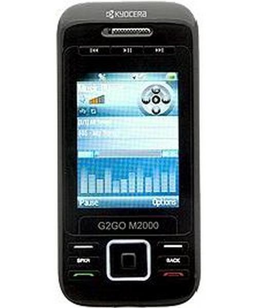 Kyocera G2GO M2000