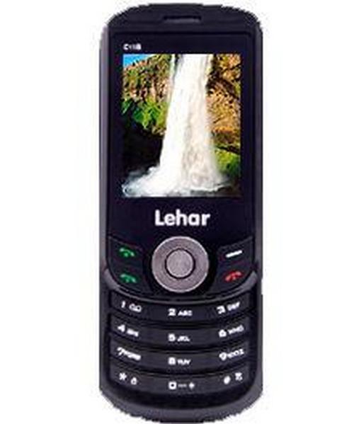 Lehar C11B
