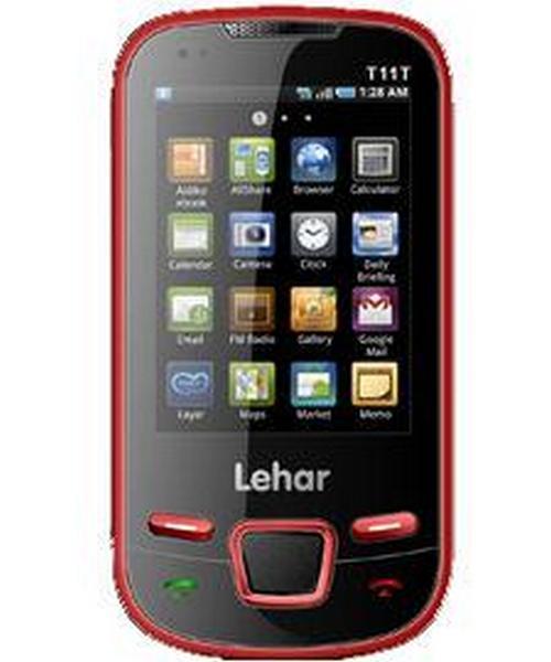 Lehar T11T