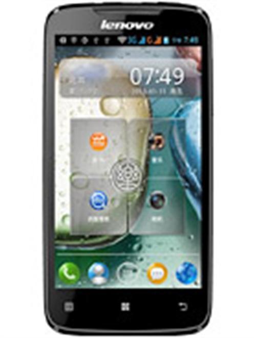 Lenovo Smartphone A390