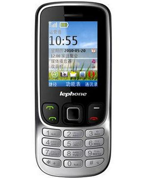Lesun D6303