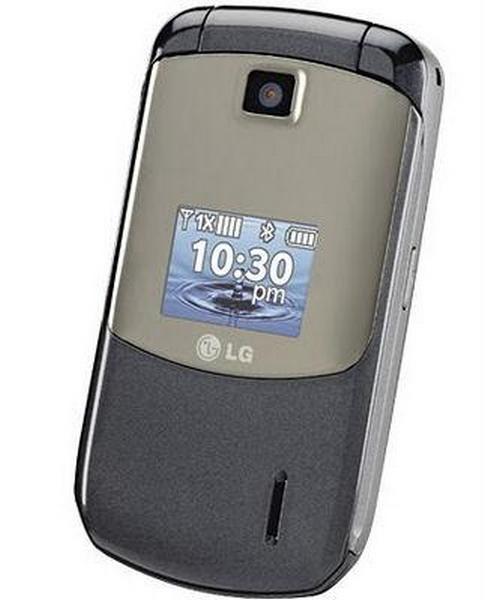 Lg Accolade Vx5600 Manual