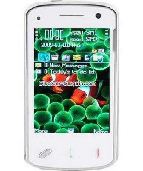 Lixin Mini N97
