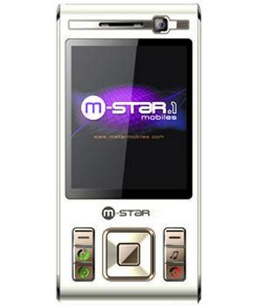 M-Star Slide 66